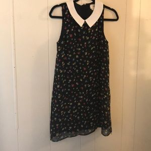 Anthropologie COINCIDENCE AND CHANCE dress